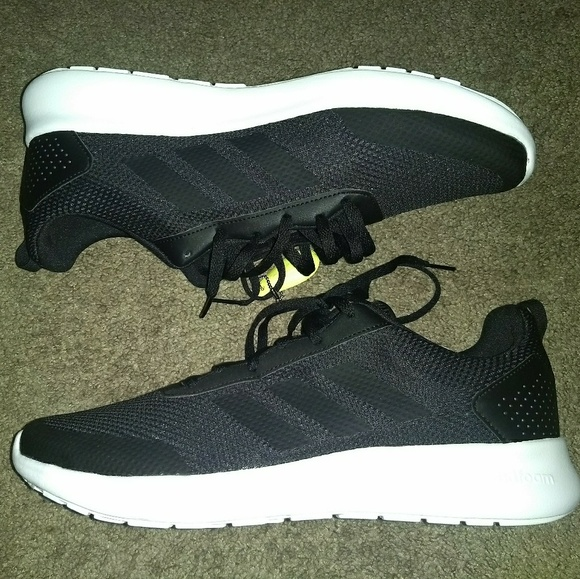 premium selection ea2a5 c187e adidas Shoes | Element Race Running Db1464 Mens Sz 13 | Poshmark